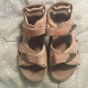 Bama sandals